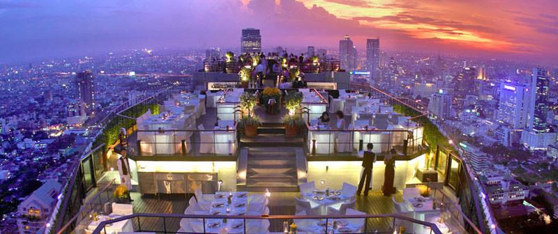 Bangkok, London, Párizs a legnépszerűbb úticélok
