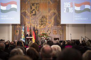 Magyarország biztonsága Európa biztonságát is jelenti