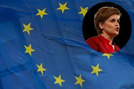 """""""nem blöff"""" az újabb skót népszavazás terve"""