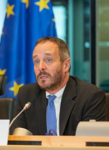 Hölvényi György:Uniós jelentés az élelmiszer-pazarlás visszaszorítására