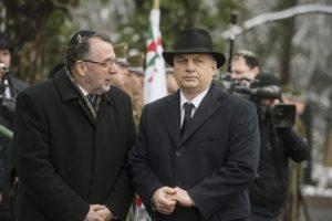 Orbán megígérte, betiltja a neonáci felvonulást