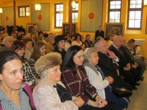 Kultúra gyümölcsei Debrecenben, a Pásti utcai zsinagógában
