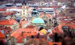 Határtalan Kultúra – Irány Pécs