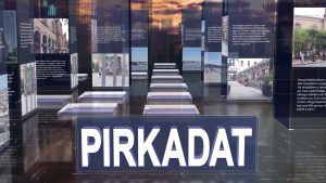 A Heti tv Pirkadat című műsorának vendégei lesznek Hétfőn