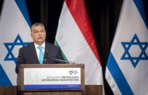 Az alábbiakban Orbán Viktor Miniszterelnök a Goldmark teremben elhangzott beszédét közöljük.