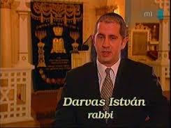 Dvárim hetiszakasz 2. kommentár, 5777. Áv 1. – Ros Hodes Áv Darvas István Rabbi