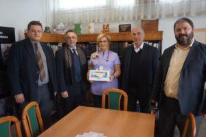 Zsidó-keresztény együttműködés a gyerekek gyógyulásáért
