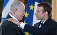 Benjámin Netanjahu: Európa kettős mércével mér, ami elfogadhatatlan.