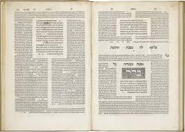 Napi Tóra és Talmud-tanulás – Vájérá hetiszakasz 4. kommentár, 5780. Márhesván 15.