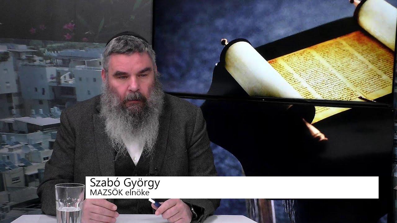 Pészah minden zsidó ember számára a szabadságot, a nemzetté válást, az Örökkévaló határtalan erejét és kegyelmét jelenti
