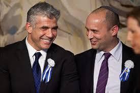 Jelenleg Netanjahunak nincs kormányalakításhoz szükséges többsége az új kneszetben